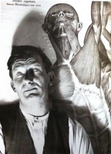 Portrait de Andor Weininger