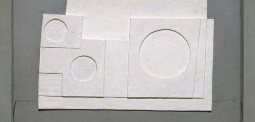 Les œuvres monochromes de Ben Nicholson